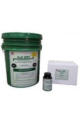 H2O Dry Bulk